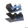 Phụ kiện ngàm lắp ráp bàn cho sắt 25x50mm GHZ-3635