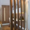 Vách ngăn gỗ MDF đẹp cực kỳ GHZ-3275